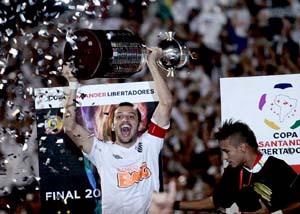 Campeão Paulista em 2011