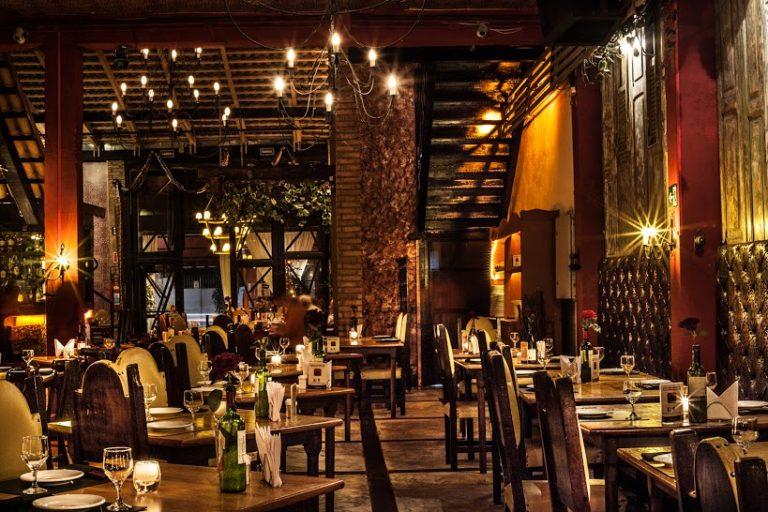 Os Melhores Restaurantes de Santos